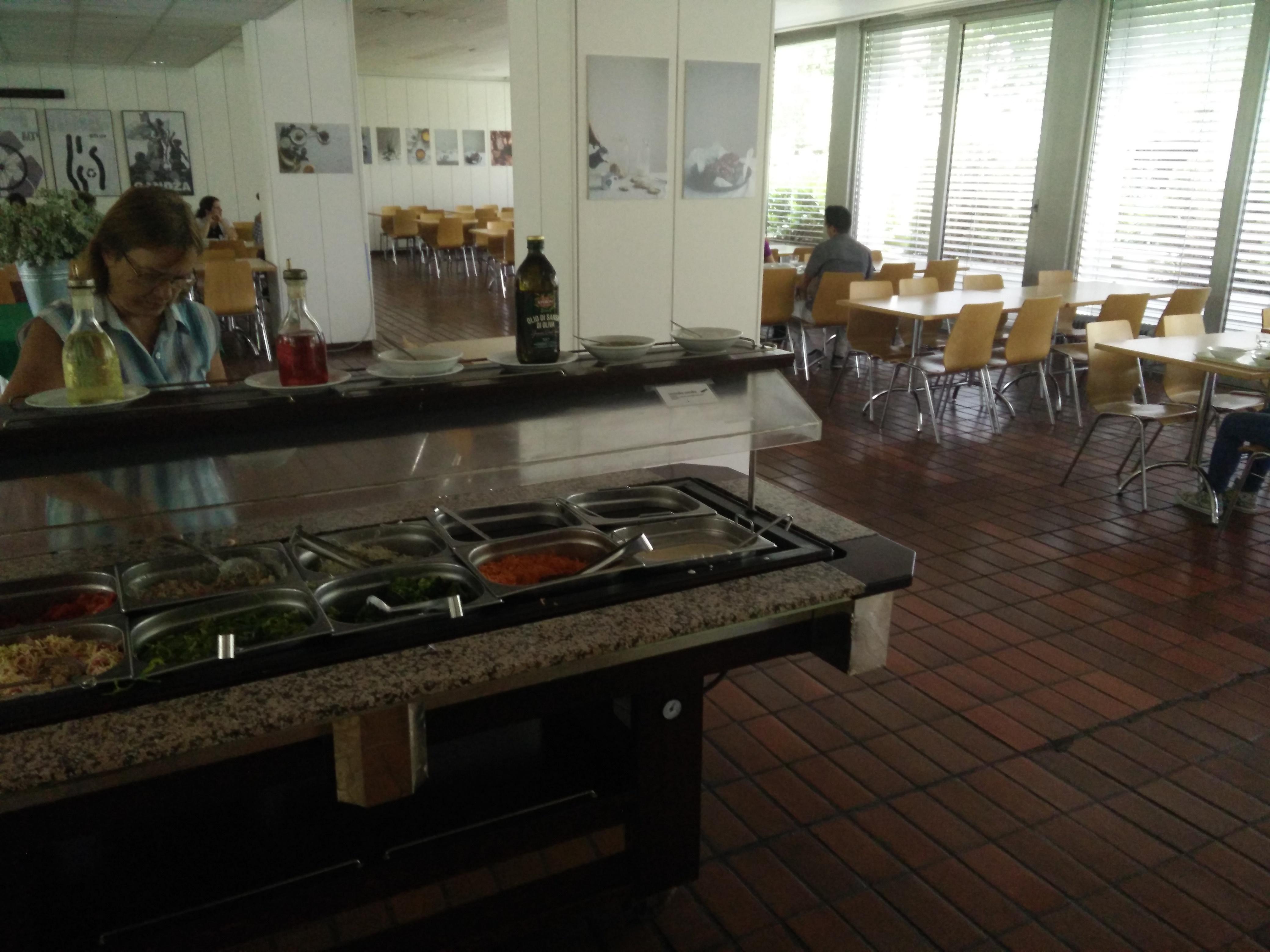 Dining room on ground floor.