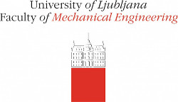 University of Ljubljana, Faculty of Mechanical Engineering Logo