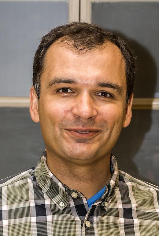 Alexei Razoumov, SHARCNET