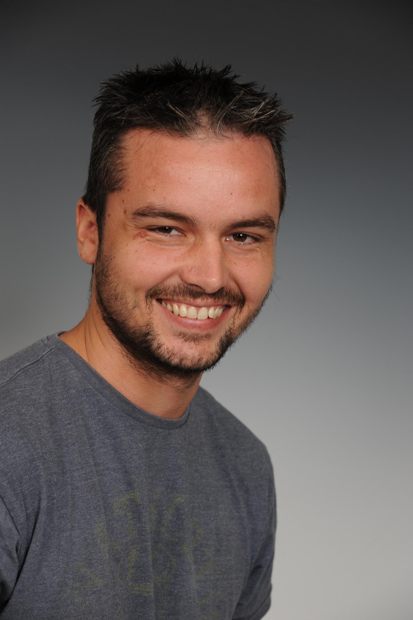 Emmanouil Farsarakis, EPCC