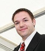 Marko Kobal, CTO, Arctur d.o.o.