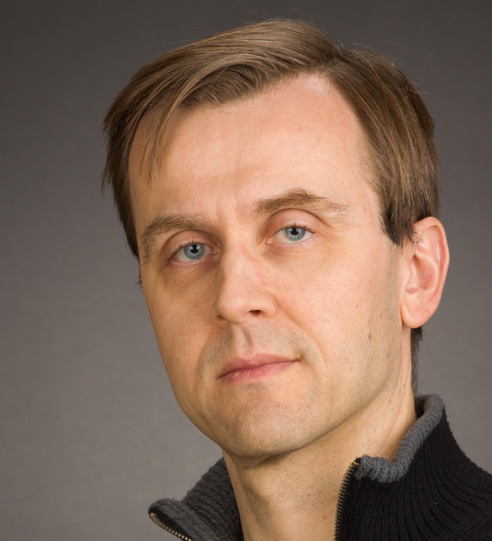 Sergiy Mashchenko, SHARCNET